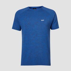 Myprotein MP Performance Short Sleeve T-Shirt - Blå/Svart - M