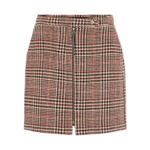 Vero Moda Skirt Wool