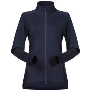 Bergans Vikke Women's Jacket Blå