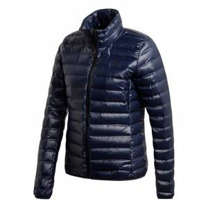 Adidas Women's Varilite Jacket Blå