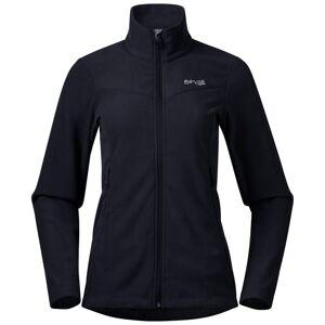 Bergans Finnsnes Fleece Women's Jacket Blå