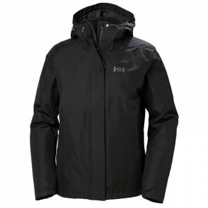 Helly Hansen Women's Squamish 2.0 Cis Jacket Svart