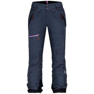Elevenate Women's Brevent Pants Blå