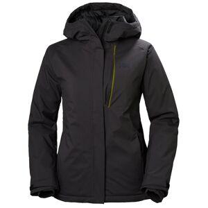 Helly Hansen Women's Snowstar Jacket Svart