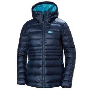 Helly Hansen Women's Vanir Icefall Down Jacket Blå