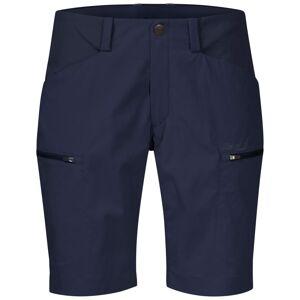 Bergans Utne Shorts Women's Blå