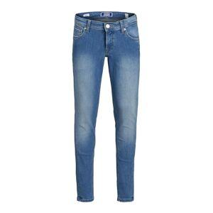 JACK & JONES Junior Liam Original Skinny Fit-jeans Man Blå