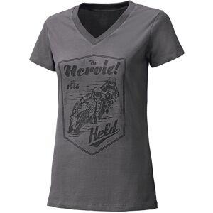 Held Be Heroic T-shirt dam Grå XS