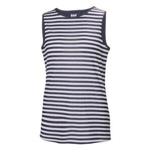 Helly Hansen W Thalia Sleeveless Tshirt XL White