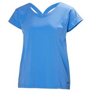 Helly Hansen W Siren Tshirt XL Blue