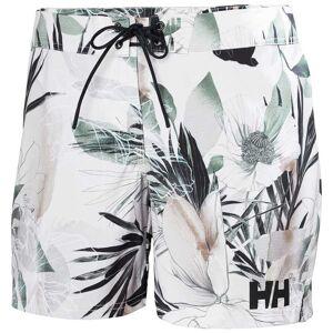 "Helly Hansen Women's Hp Board Quick Dry Sailing Short 6""   Hh Se M"