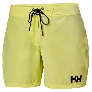 "Helly Hansen W Hp Board Short 6"" M Green"