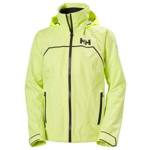 Helly Hansen W Hp Foil Light Jacket M Green