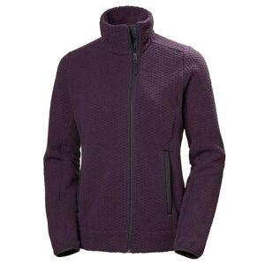 Helly Hansen W Lyra Jacket XL Purple