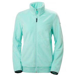 Helly Hansen W Feather Pile Jacket L Blue