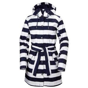 Helly Hansen W Lyness Ii Coat L Navy