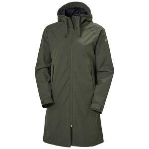 Helly Hansen Women's Mono Material Waterproof Raincoat   S