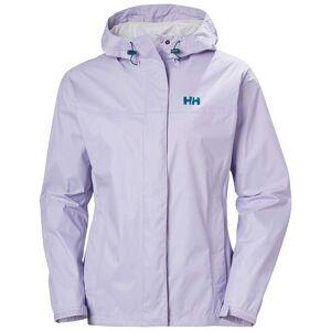 Helly Hansen Women's Loke Hiking Shell Jacket   Hh Se XS