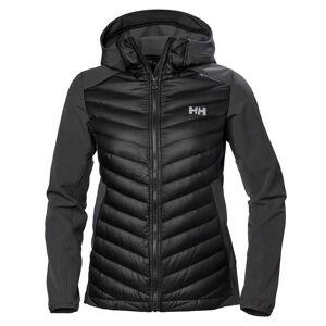 Helly Hansen W Verglas Light Jacket XS Black