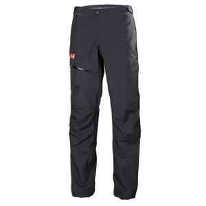 Helly Hansen Women's Vanir Luster Outdoor Pants   Hh Se XL Black
