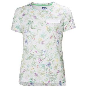 Helly Hansen W Lomma Tshirt S White