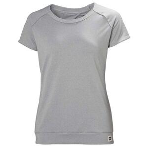 Helly Hansen W Malla Tshirt XS Grey