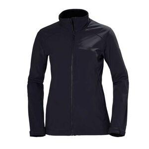 Helly Hansen W Paramount Softshell Jacket M Black