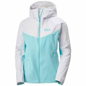 Helly Hansen W Heta Jacket 2.0 L White