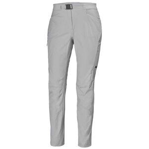 Helly Hansen W Tinden Light Pant XS Grey