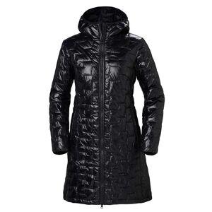 Helly Hansen W Lifaloft Insulator Coat S Black