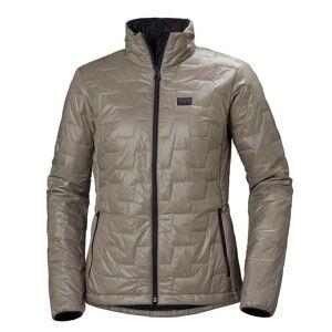 Helly Hansen W Lifaloft Insulator Jacket S Grey