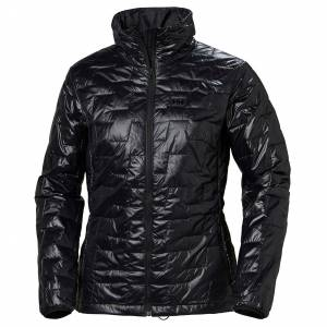 Helly Hansen W Lifaloft Insulator Jacket XL Black