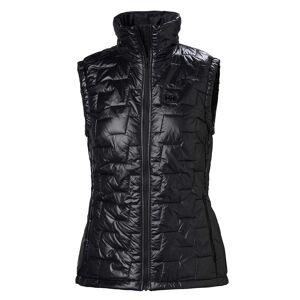 Helly Hansen W Lifaloft Insulator Vest XS Black