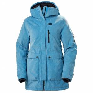 Helly Hansen W Marie Jacket XL Blue