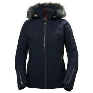 Helly Hansen W Snowdancer Jacket S Navy