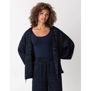 Indiska Kimono-blus
