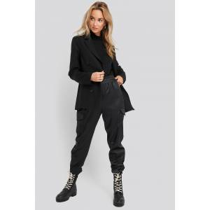 Sisters Point Mona Pants - Black