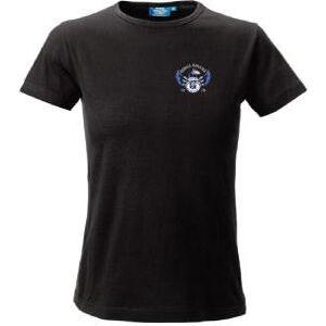 Borås Ravens Svart T-shirt   DamXS