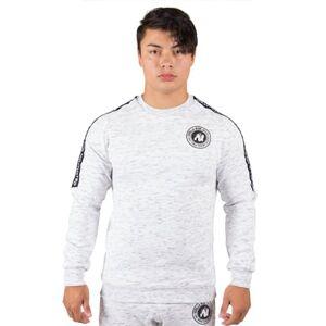 Gorilla Wear Saint Thomas Sweatshirt Grey, Xl