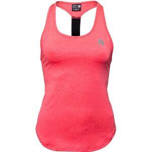 Gorilla Wear Monte Vista Tank Top, Pink, M