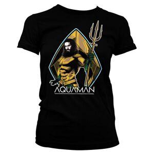 Tee Aquaman Girly Tee