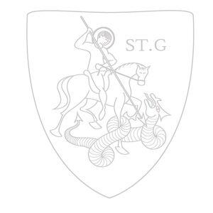 Överfallslarm i sportigt armband SAFE by GAIA Neonrosa