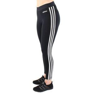 Adidas Leggings DP2389 svart/vit