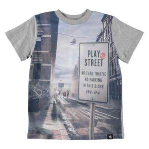 Molo Road T-Shirt - Play Street - Str. 104