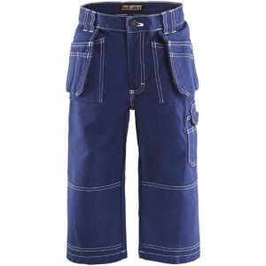 Blåkläder Børne Knickers Marineblå