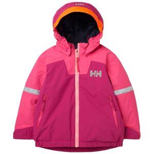 Helly Hansen Kids Legend Ins Jacket Pink Pink 1