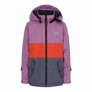 Lego Wear Lwjodie 703 Jacket Pink Pink 146