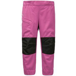 Didriksons Lövet Kids Pant 2 Pink Pink 140