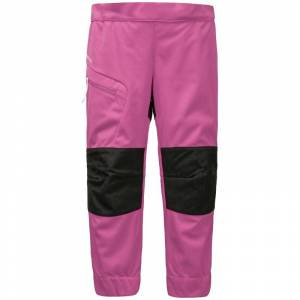 Didriksons Lövet Kids Pant 2 Pink Pink 80