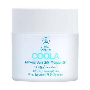 COOLA Mineral Sun Silk Moisturizer SPF 30 44 ml